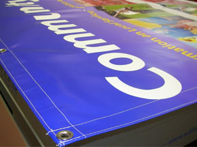 Digital Printed Banners