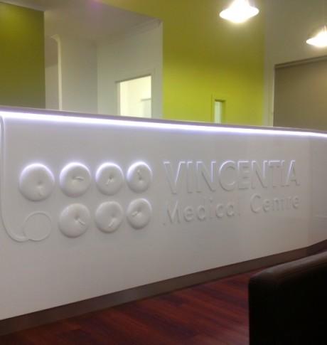 Vincentia Medical Centre