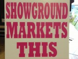 Morisset Showground Markets