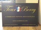 Tour de Berry