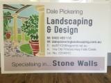 Dale Pickering Landscaping & Design